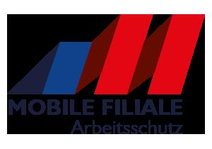 mobile Filiale für den Arbeitsschutz